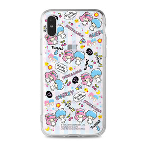 Little Twin Stars Clear Case (TS111)