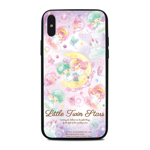 Little Twin Stars Glossy Case (TS112G)