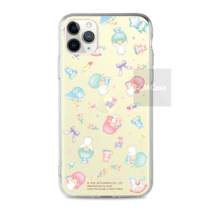 Little Twin Stars Clear Case (TS134)