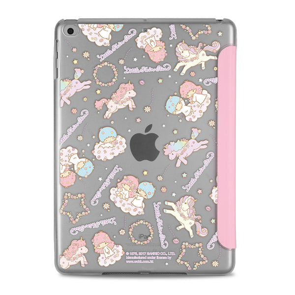 Little Twin Stars iPad Case (TSTP88)