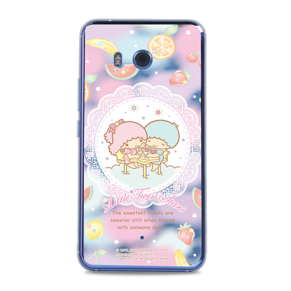 Little Twin Stars Clear Case (TS95)
