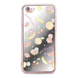 Little Twin Stars Mirror Jelly Case (TS96M)