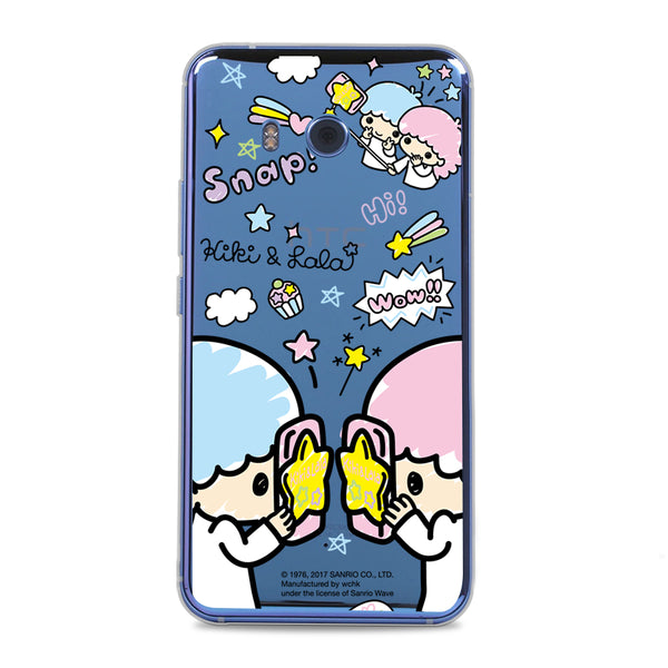 Little Twin Stars Clear Case (TS98)