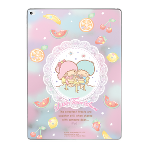 Little Twin Stars iPad Case (TSTP95)