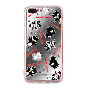 BadBadtz-Maru Mirror Jelly Case (XO81M)