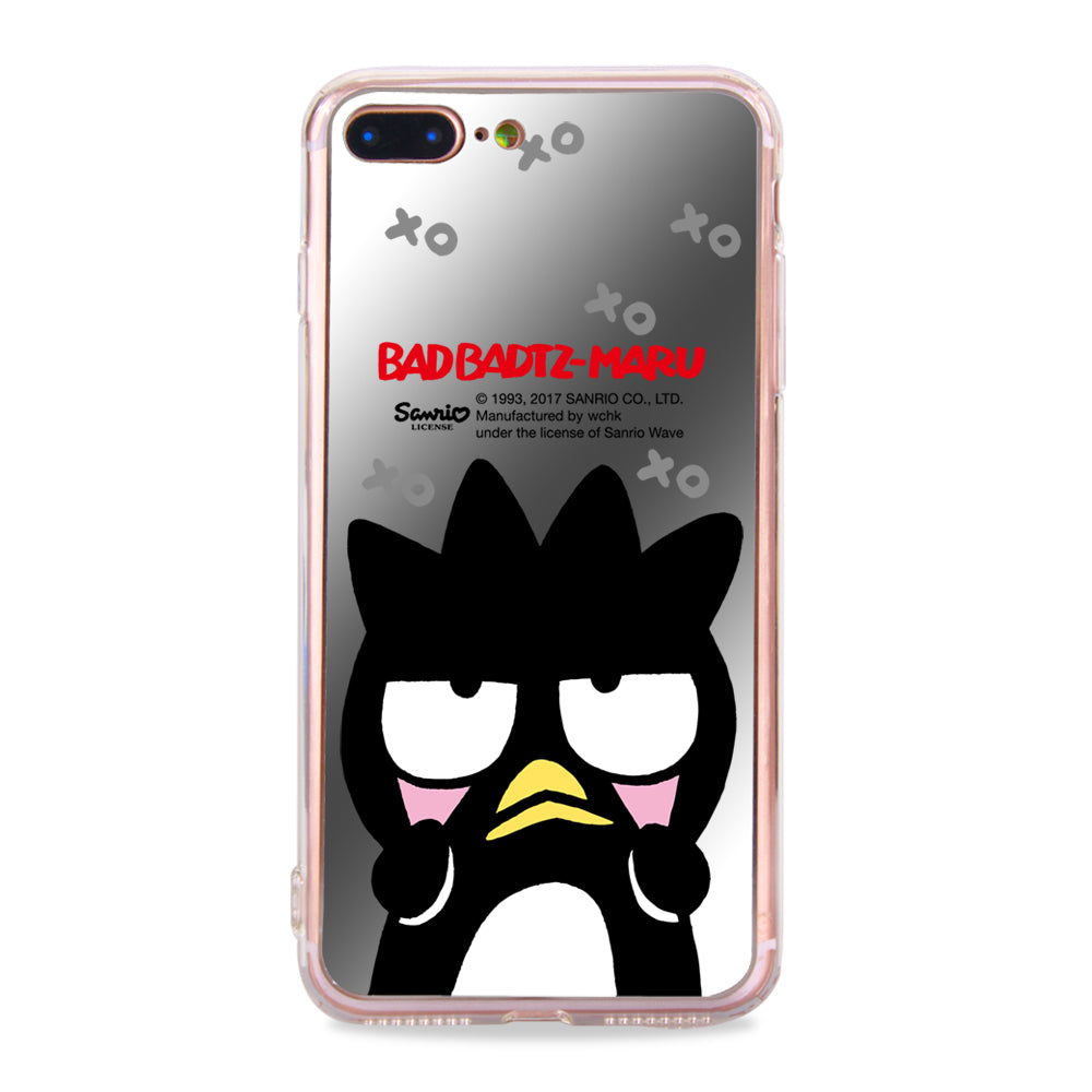 BadBadtz-Maru Mirror Jelly Case (XO82M)