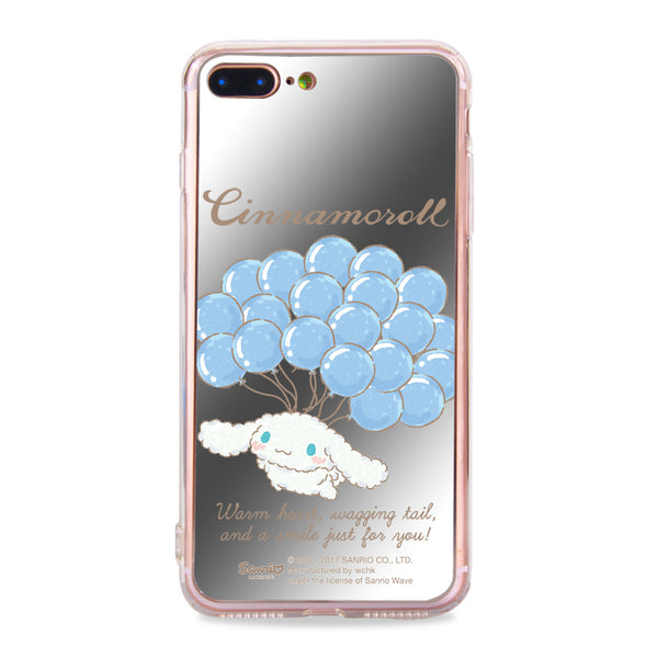 Cinnamoroll Mirror Jelly Case (CN90M)