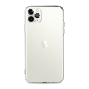 Custom Clear Case - iPhone 11 Pro Max