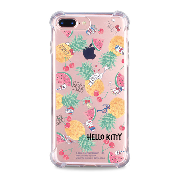 Hello Kitty Clear Case (KT103)