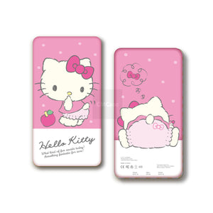 Hello Kitty 10000mAh Power Bank (KT81PP)