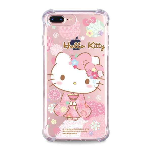 Hello Kitty Clear Case (KT87)