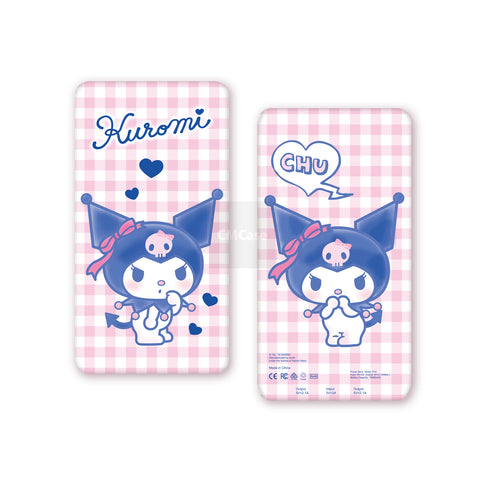 Kuromi 10000mAh Power Bank (KU81PP)