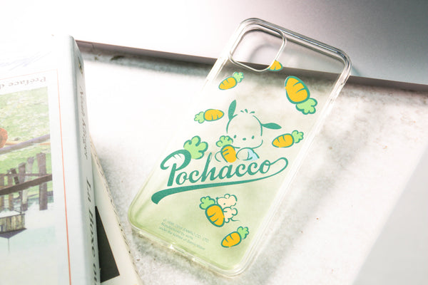Pochacco Clear Case (PC114)