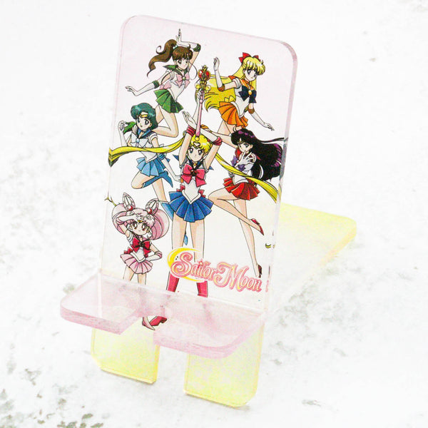 Sailor Moon Phone Stand (SA84A)