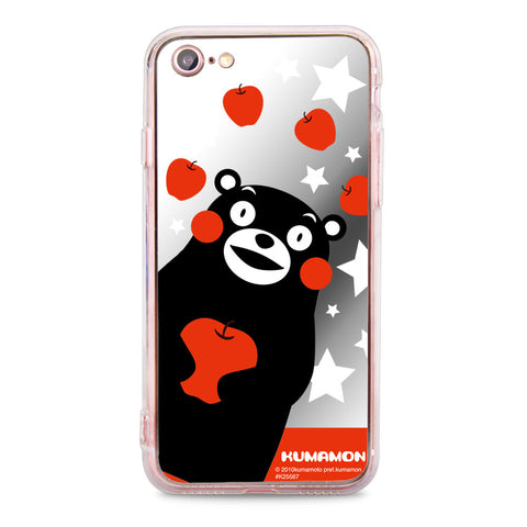 Kumamon Mirror Jelly Case (MA84M)