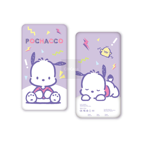 Pochacco 10000mAh Power Bank (PC81PP)