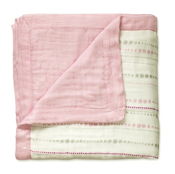 Bamboo Dream Blanket 'Tranquility'