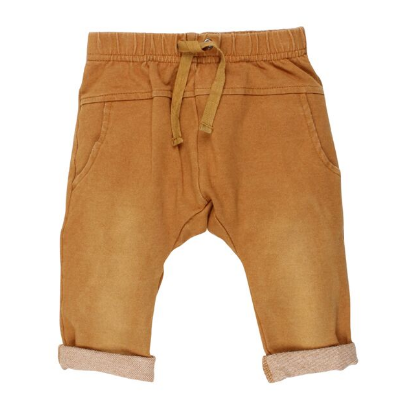 Algoma Nutmeg French Terry Pant