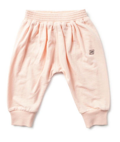 Comfy Dusty Pink Trackpant