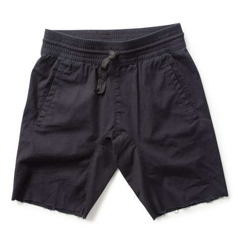 Cruz 3 Black Short