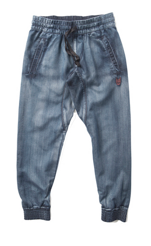 Denim Cruz Beaten Blue pant