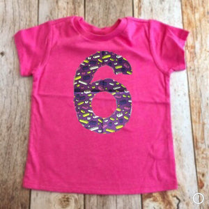 Building bricks birthday outfit 1 2 3 4 5 girls Birthday Shirt pink short sleeve purple lavender lilac yellow friends dolls stem coding toys