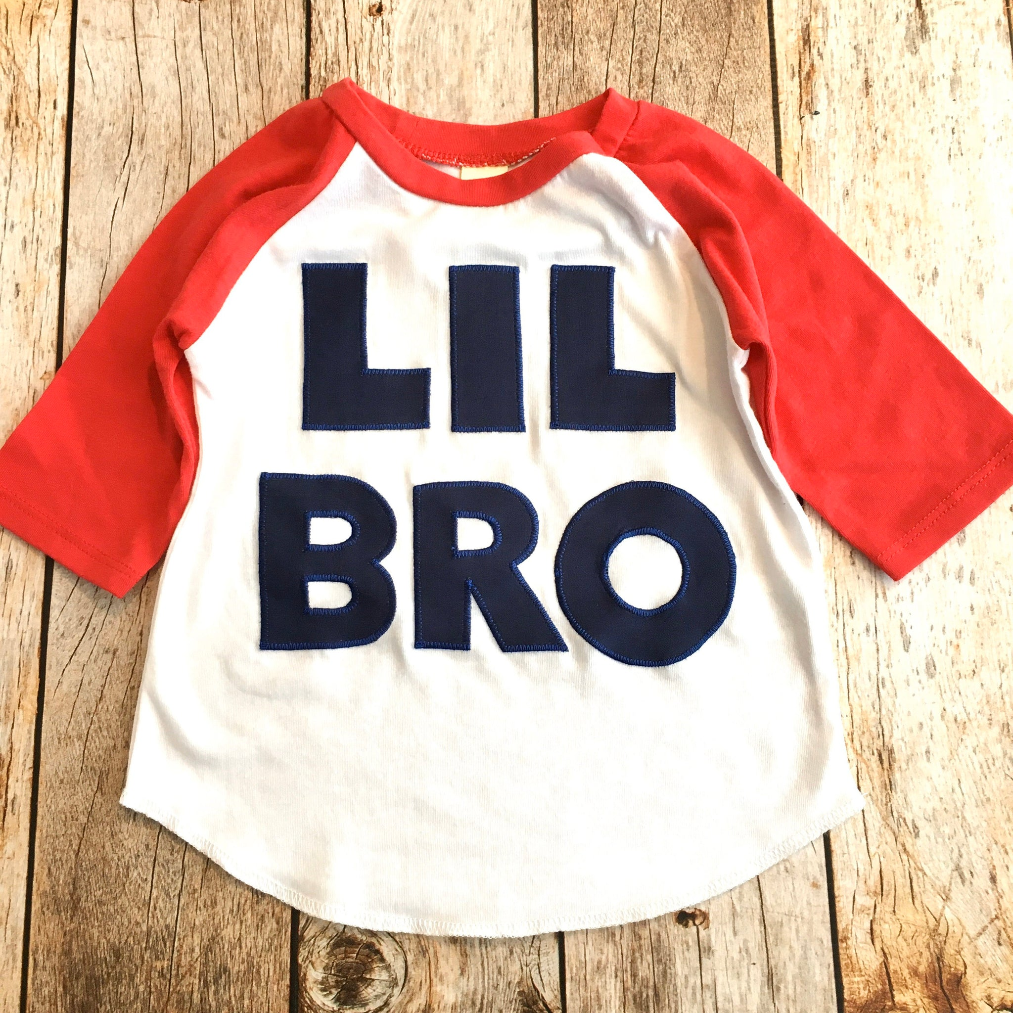 LIL bro shirt, little brother outfit, Big Bro Baseball Sport Raglan, Birthday favors Banner decoration, invitation cake, Big Sister Matching