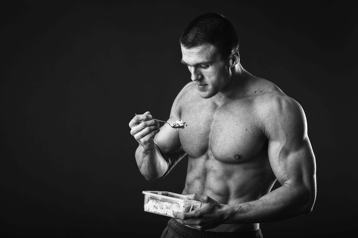 A Beginner S Guide To Counting Macros Fats Carbs And Protein
