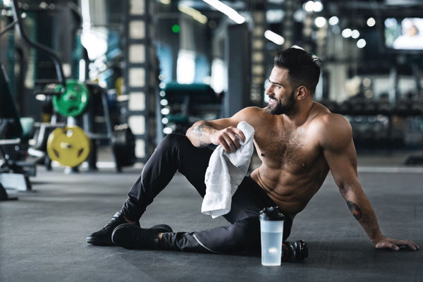 Can You Build Muscle Without Weights? Yes — Here's How