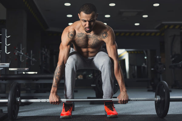 4 Essential Hamstring Exercises to Try on Leg Day