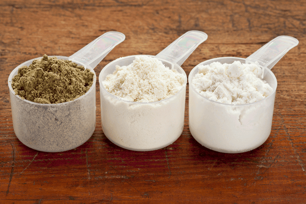 How Much Protein A Day to Build Muscle?