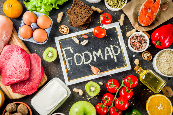 What Are FODMAPs and Should You Be Avoiding Them?