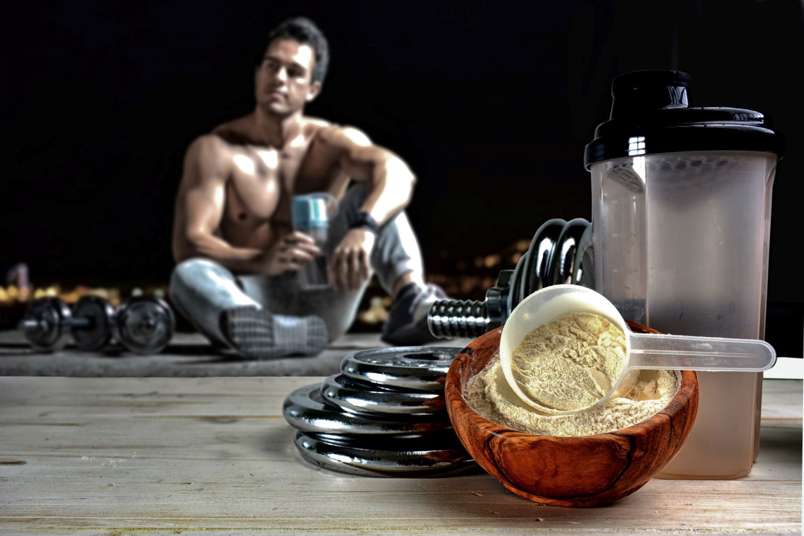 What is the best testosterone booster in the market