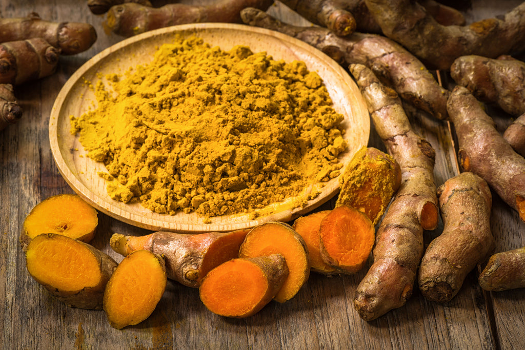 What is Turmeric?
