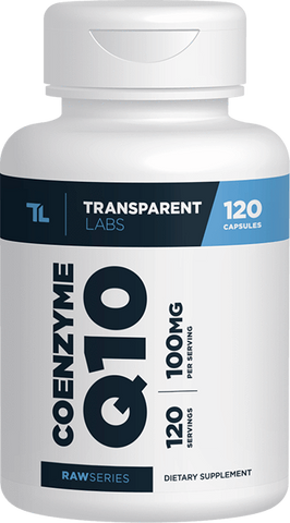 Transparent Labs Coq10 Supplement
