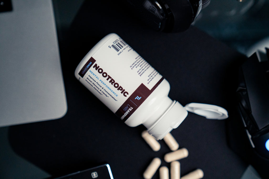 transparent labs nootropic