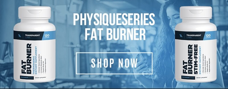 Physique Series Fat Burners