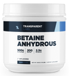 Transparent Labs Betaine Anhydrous Powder 30 servings