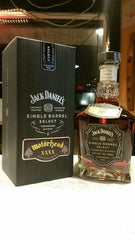 Motörhead Private Selection: Special Jack Daniel's Selected Single Barrel Whiskey