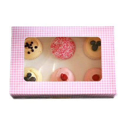 Cupcakes, Chocolates & Gifts