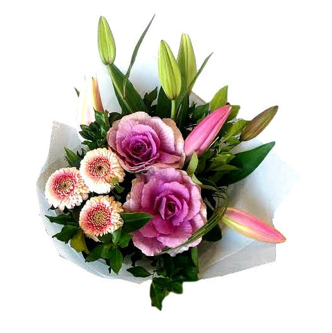 Brisbanes Local Online Florist Free Delivery Brisbane City