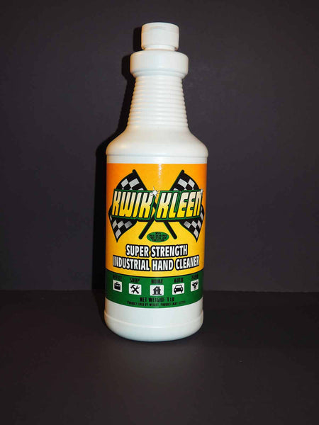 INK SOLV 30's 'Kwik Kleen' Super Strength Industrial Hand Cleaner