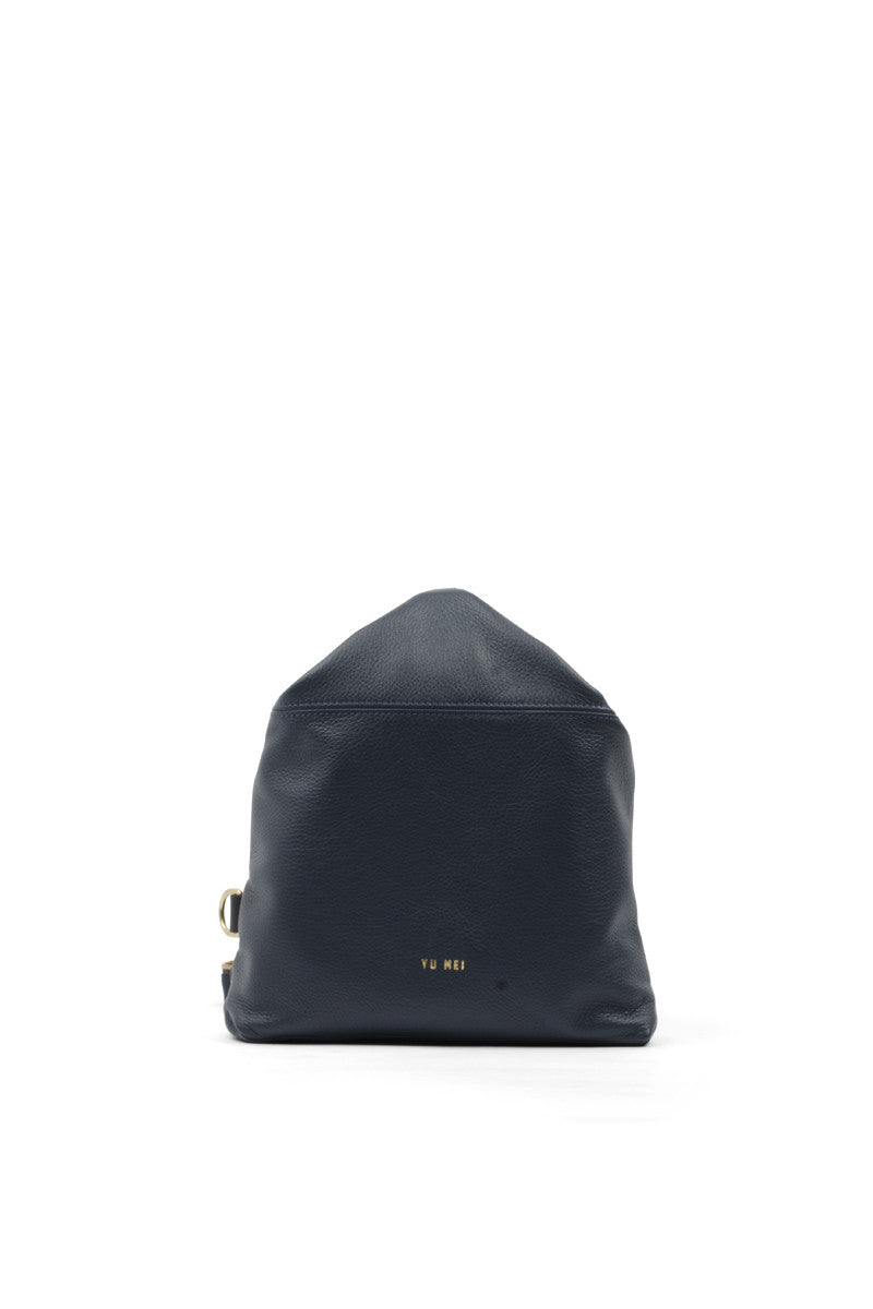 3/4 BRIGETTE BACKPACK | OCEAN