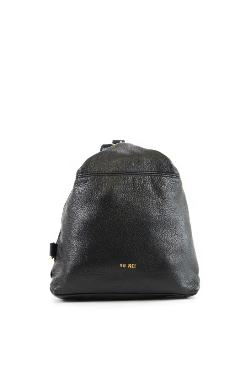 3/4 BRIGETTE BACKPACK | BLACK