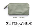 Stitch & Hide Lucy Pouch Smart Phone / Coin Purse
