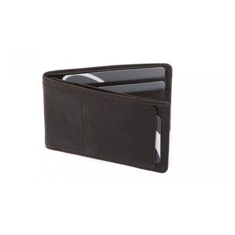 RH-74700 Marl Leather Wallet
