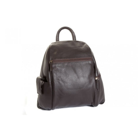 Oran Leather U-10131 Hazel Backpack