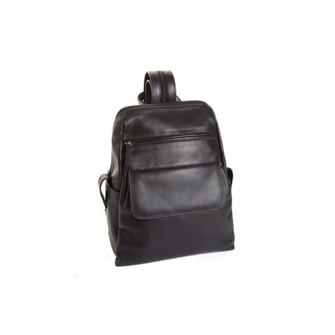 Oran Leather U-10133 Iris Backpack