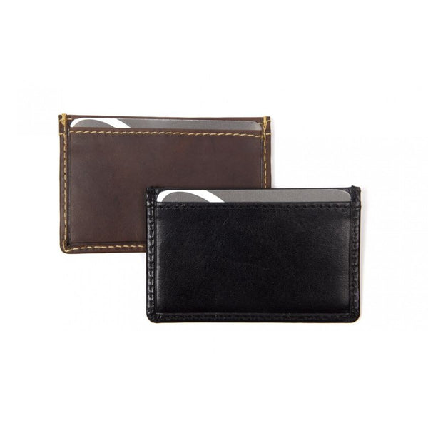 CH-7 Uri Leather Card Holder