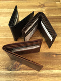 RH-4160 Jordan Leather Wallet